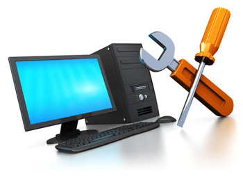 По ремонту компьютеров и компьютерной